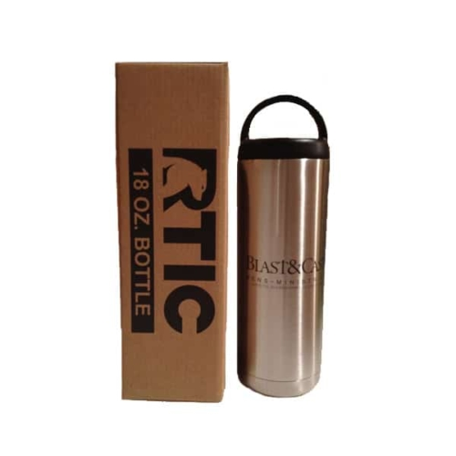 RTTIC Bottle 18oz.
